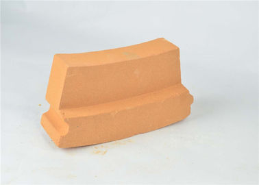 Freely Shaped Insulating Fire Brick Good Integrity With Furnace Lining