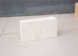 White Color Mullite Insulation Brick For High Temperature Kiln Furnace